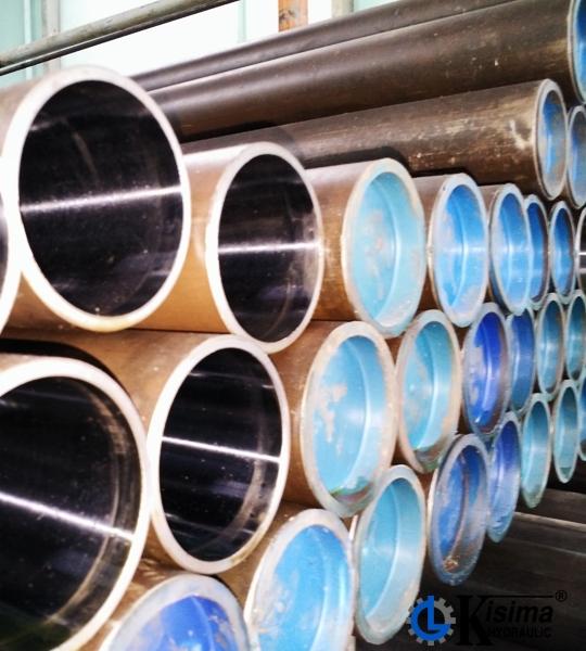 Cung cấp ống xylanh thủy lực cho các cửa hàng trên toàn quốc